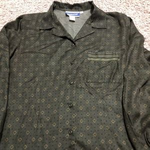 Vintage Womens Pendleton Knockabouts Top